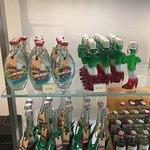Liqueur & gift shop