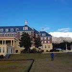 Bilde fra Chateau Tongariro Hotel