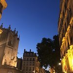 Lyon City Bus Foto