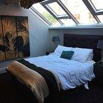 Foto de Velvet Hotel