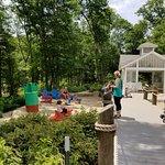 Foto de WWI Memorial Park and Zoo