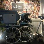 Photo of Restaurante de Cine