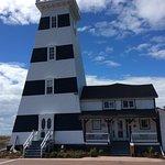 Foto de West Point Lighthouse