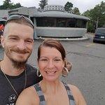Foto de Flying Saucer Drive-In