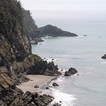 Oregon Pacific Coast