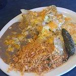 Foto de Los Domingos Mexican Restaurant