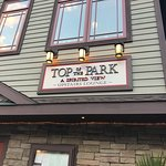 Foto de Top of the Park
