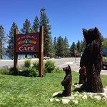 Φωτογραφία: Bear Beach Cafe