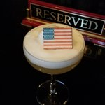 Once again Magen's whiskey sours are eggsellent! None better!