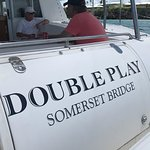 Zdjęcie Double Play Charters - Day Tours