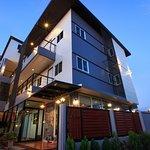 Me Dream Residence