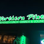 Foto di The Northern Pines Restaurant