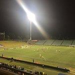 Фотография QBE Stadium