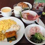 Foto de Vessel Inn Sapporo Nakajima Park