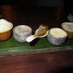 Khmer desserts