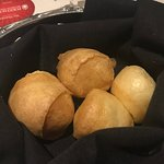 Cheesy balls