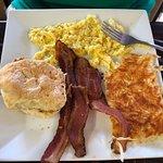 Foto de Cowboy Cafe