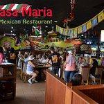 Casa Maria Authentic Mexican Restaurant Saint Augustine