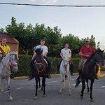 Photo of Entre Toros y Caballos
