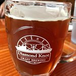 Фотография Diamond Knot Brewery and Alehouse