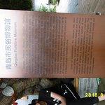 青島民俗博物館の説明