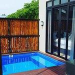 Bilde fra Woda Villa & Spa