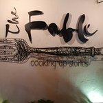 Fable Cafe , Juhu – fénykép