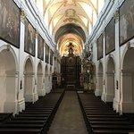 Internal abbey