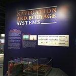 新加坡海事展覽館內部