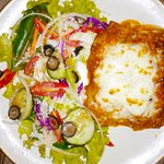 #balikurestaurant #amedrestaurant #dininginamed  #amedvegetarian #getfedinamed #baliku