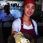 #balikurestaurant #amedrestaurant #dininginamed #internationalrestaurantamed #getfedinamed