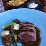 Photo of Restaurant Huson