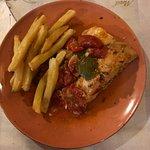 Φωτογραφία: Εστιατόριο Μελτεμι