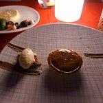 Foto de Lauda Restaurant