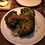 Charred Broccoli