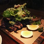 Coal Roasted Short Rib For Two