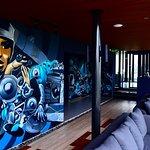 Graffiti Walls
