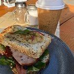 Foto di Cafe Lugano