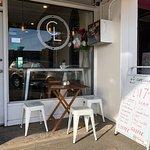 Bild från Cafe Lugano