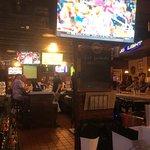 Bild från Tom's NFL American Sports Bar & Grill