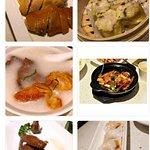 Various Dim Sum & Hainan / Soya Chicken
