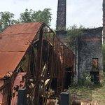 Hafod-Morfa Copperworks