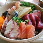 Foto de Eiki Restaurante