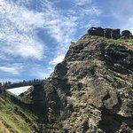 Фотография Tintagel Castle