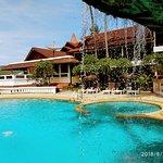 诺瓦苏梅岛度假酒店