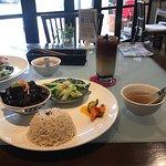 Mori Vegetarian Tea Houseの写真