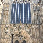 Valokuva: York Minster