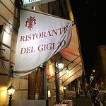 Foto van Ristorante del Giglio