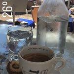 Deja Vu Lounge Cafe照片