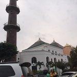 Great Mosque of Palembangの写真